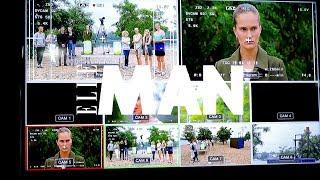 Как снимали «Топ-модель по-украински»: последний шанс Димы Харламова