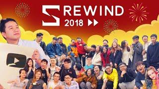 SCHANNEL & NHỮNG ĐIỀU ĐÁNG NHỚ NHẤT 2018 | SCHANNEL REWIND 2018