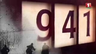 История милиции в лицах — Тизер #2