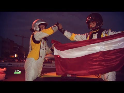 Rally di Roma Capitale 2018 - Junior Championship Highlights LEG2