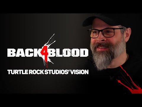 Our Vision de Back 4 Blood