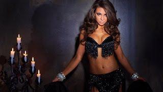 Дарья Дронова   Победительница конкурса Звезда востока   2016 Belly Dance winner Tabla