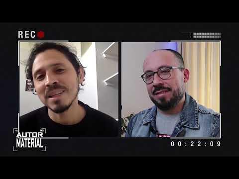 video Autor Material Cap 26