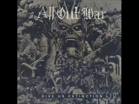 All Out War - Burn These Enemies