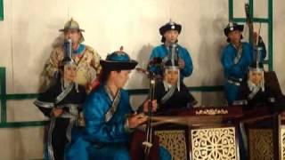 Tumen Ekh 9 Instrumental