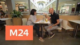 """""""Москва с акцентом"""":  Ладислав Бубнар – Прага - Москва 24"""