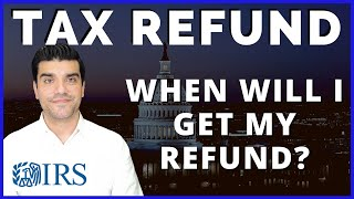 IRS Tax Return 2021: When You Will Get Your Tax Refund 2021? Stimulus Check Tax Return.