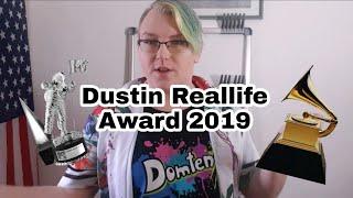 Der DustinReallife Award 2019 | DustinReallife