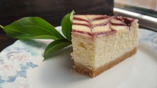 Простой ЧИЗКЕЙК🍮 МЕДЛЕННОВАРКА KITFORT🍮 slow cooker/crock pot cheesecake