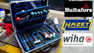 Mein Werkzeugkoffer / Heimwerkerkoffer