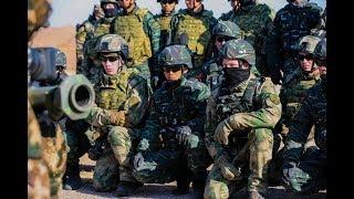 CHINA MILITARY TELLS RUSSIA