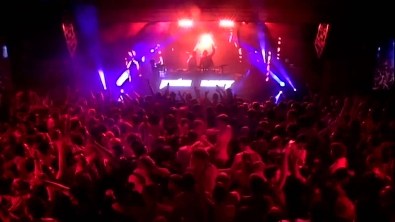 Knife Party - Live @ UKF 3rd Birthday