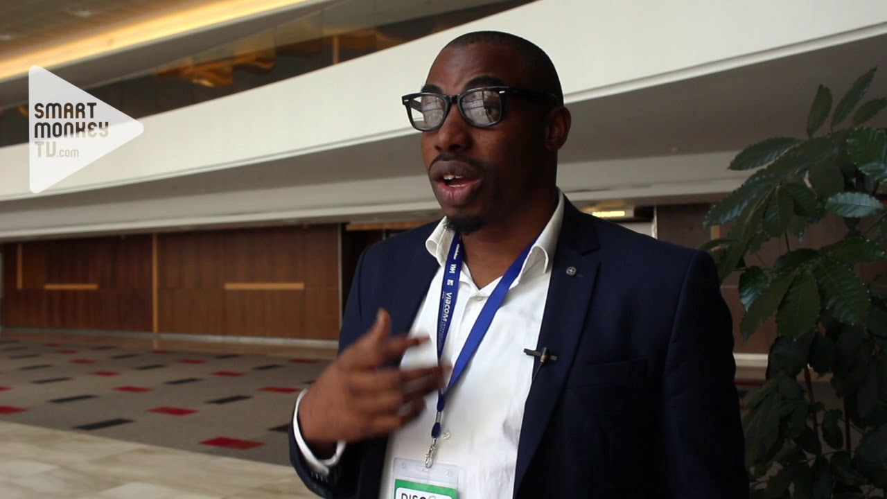 Mbuotidem Johnson, Animation Nigeria on the type of animation work being made in Nigeria