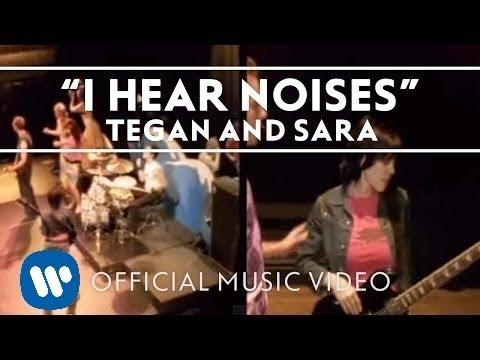 I Hear Noises