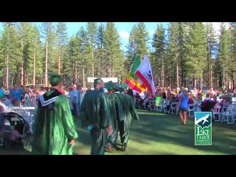 LTCC Graduation 2017