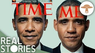 How To Be Barack Obama (Impersonator Documentary) - Real Stories