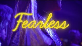 Mardi Gras 2019 FEARLESS Launch Party!