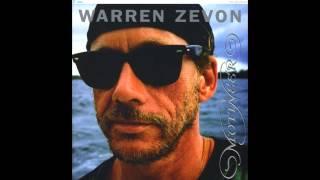 Jesus Was A Crossmaker - Warren Zevon