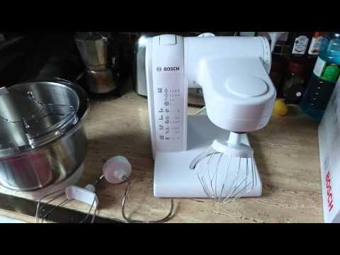 Bosch MUM4807GB Food Mixer