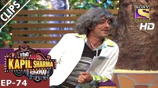 Dr Mushoor Gulati Meets Phogat Sisters   The Kapil Sharma Show – 15th Jan 2017