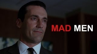 Mad Men - Fly Me to the Moon - Tribute