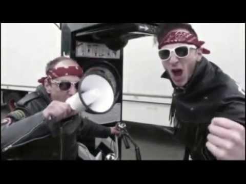 KavalierSTART - Freiheit Mofa Punk Flensburg