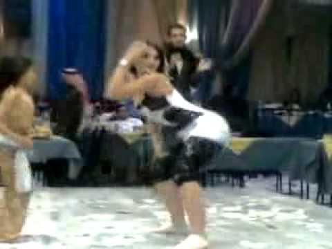 ناز ترین رقص دختران عربی