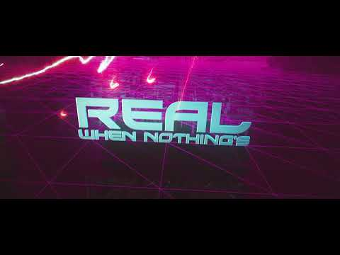 """Magic Dance - """"When Nothing's Real"""" (Official Lyric Video)"""