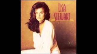 Lisa Stewart DON'T TOUCH ME 1993 country