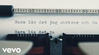 Hov1 - Kärleksbrev (Lyrics)