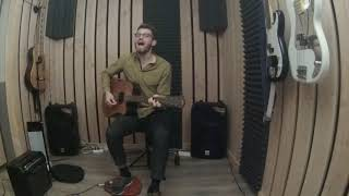 Cover Calling Me - Charlie Winston