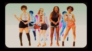 DIFUZ - Here come the girls