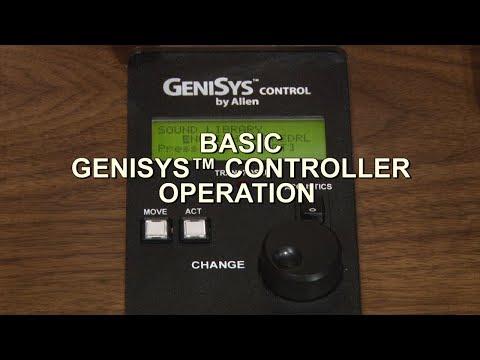 Basic GeniSys