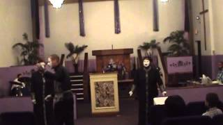 Mime: Praise is what I do (Anointed Unspoken Praise)