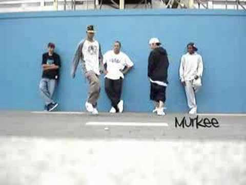 C-Walk Crip Walk London 5 Way Mp3