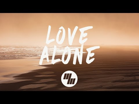 Mokita Love Alone Lyrics