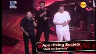 [16] Kami nAPO Muna - Apo Hiking Society - Awit Ng Barkada (Revised Lyrics)
