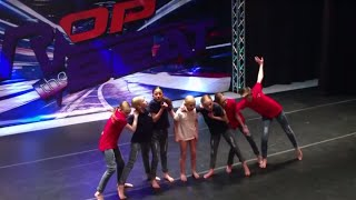 Group Dance (Thoughts & Prayers) | Dance Moms | Season 8, Episode 3