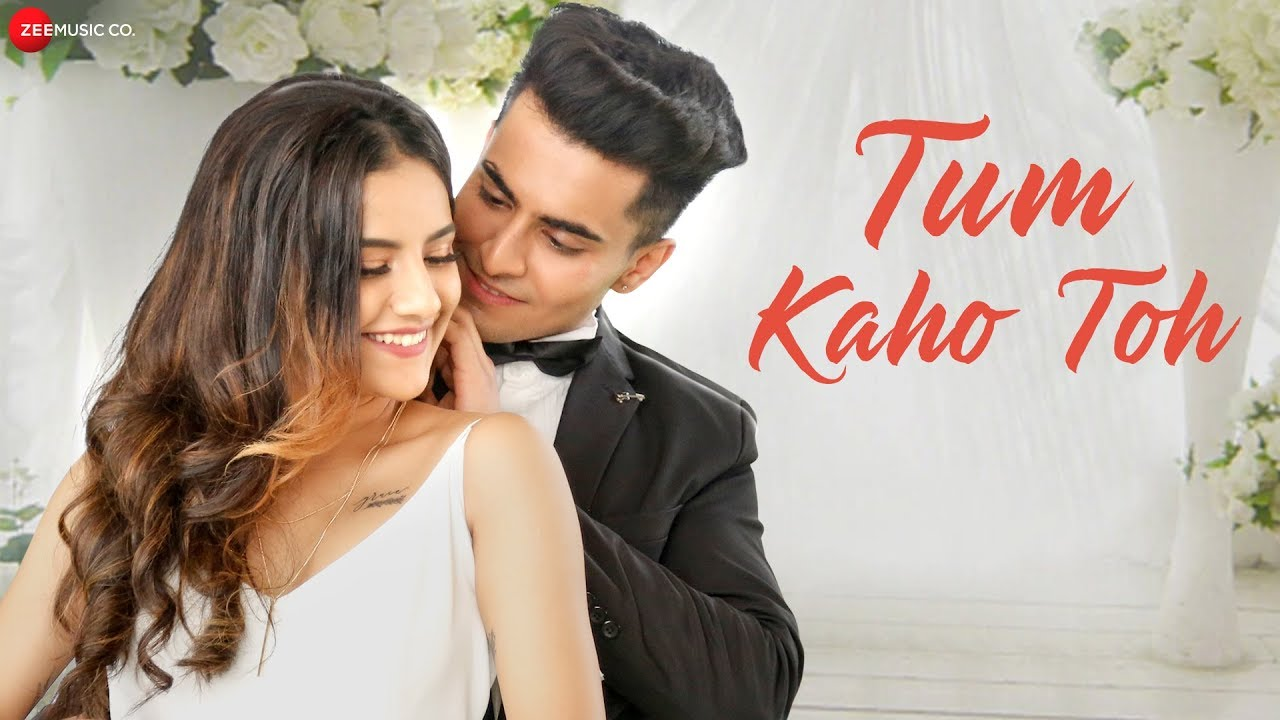 Tum Kaho Toh Lyrics - Anirudh, Mrunu