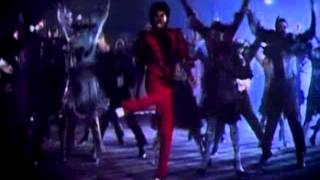Michael Jackson   Thriller (Album Version + HQ Audio)