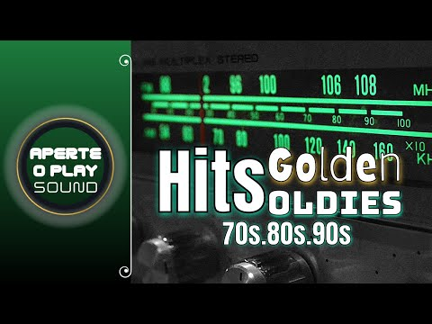 Music Oldies But Goodies _ Greatest Hits Golden Oldies Of The 70s80s90s _ Músicas Antigas mas Boas