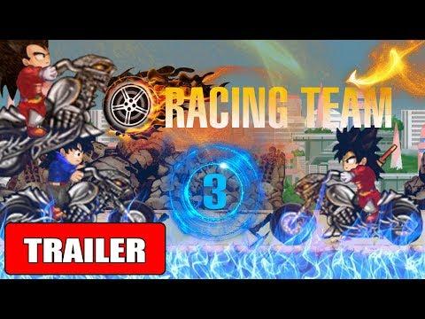 TRAILER | RACING TEAM TẬP 3 (TẬP CUỐI) | 19h 15-10-2018