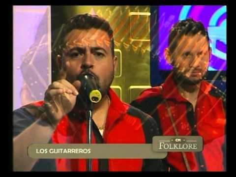 Guitarreros video La Chaca del amor - Diciembre 2015