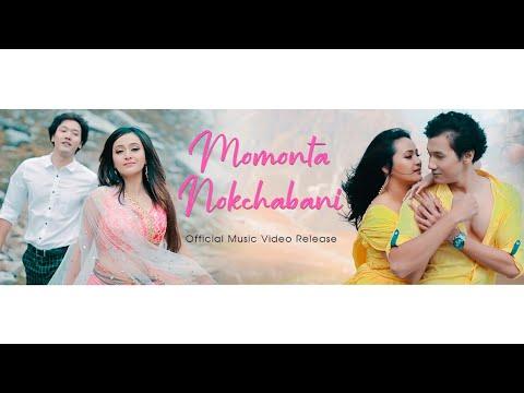 Momonta Nokchabani    RK Sushant & Bala    AJ & Riyangka    Official Music Video Release 2019