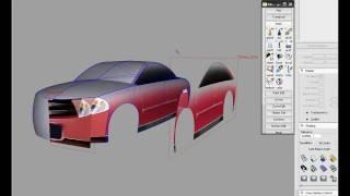 Autodesk Alias Design 2010 Project Sketch