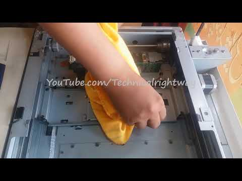 Xerox(Fault instructions R3 Chips ) How to Solve xerox
