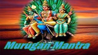 Powerful Lord Skanda | Kartikeya | Murugan Mantra
