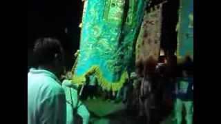 preview picture of video 'funzione madonna dell' arco licignano (casalnuovo di napoli)2013'