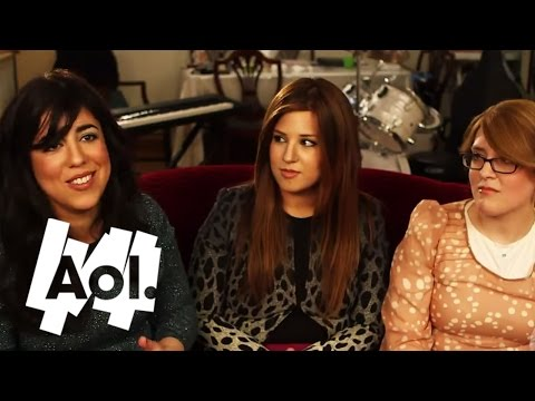 Hasidic Jews & Rock Music: Bulletproof Stockings | You've Got