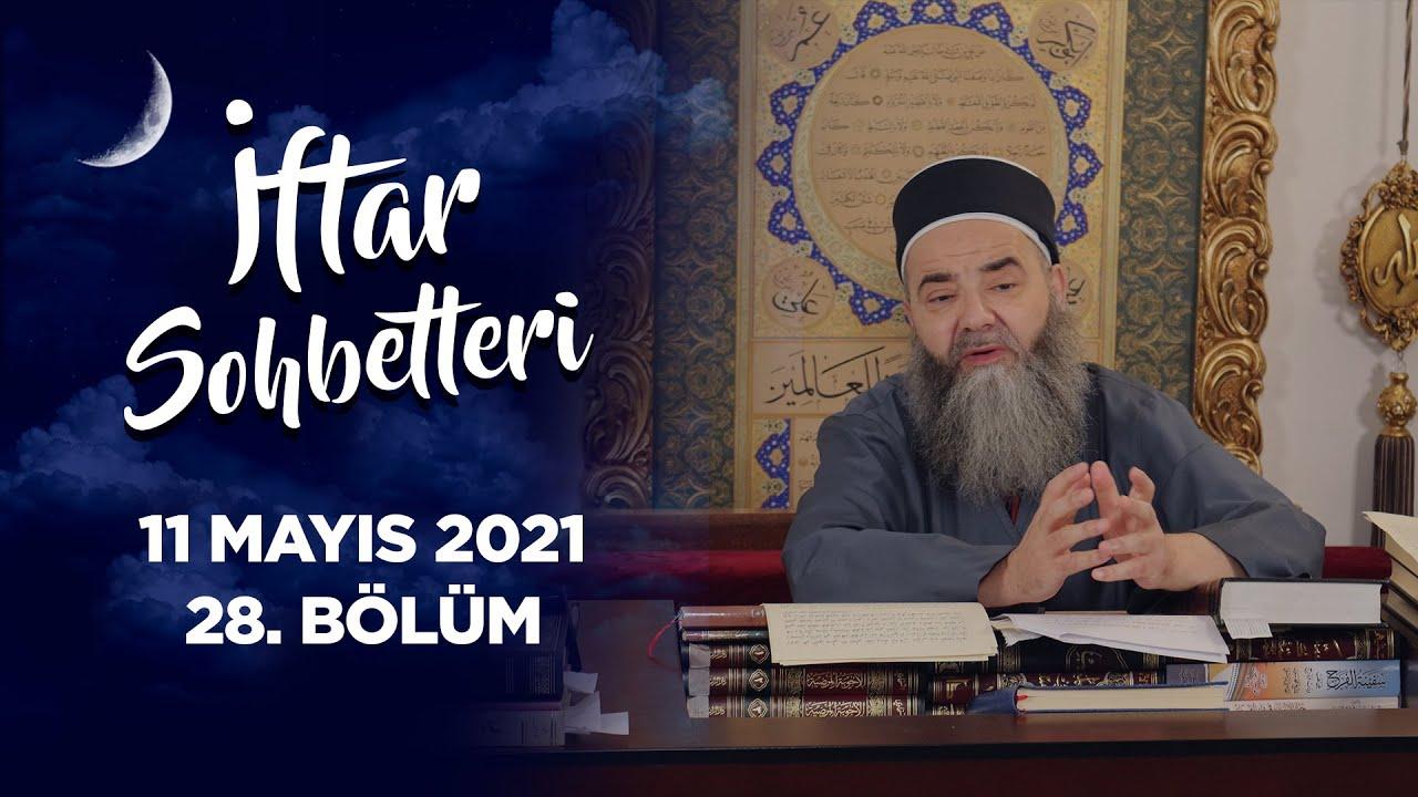 İftar Sohbetleri 2021 - 28. Bölüm